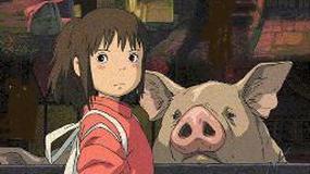 """Złote Niedźwiedzie dla """"Krwawej niedzieli"""" i  japońskiej kreskówki"""
