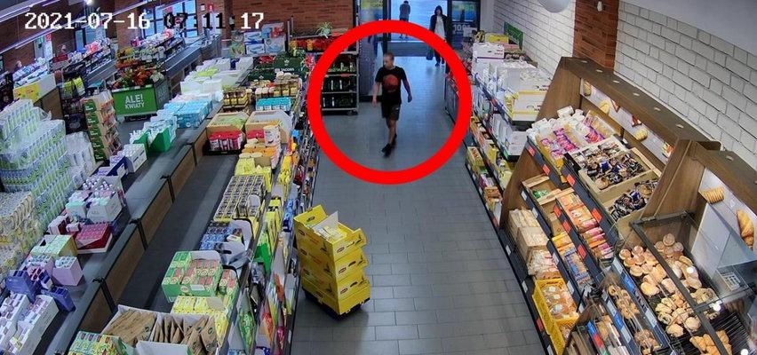 Bezczelni złodzieje poszukiwani! Nie uwierzysz, co zrobili [WIDEO]