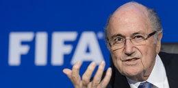 Blatter zarobił fortunę, UEFA straciła krocie