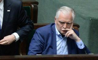 Gowin: Ustawa o SN powinna być konsultowana z prezydentem wcześniej