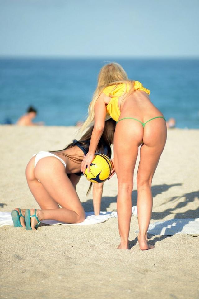 Ana Braga  i Anais Zanotti