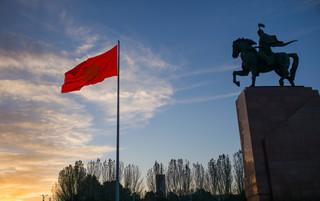 Konflikt graniczny Kirgistan-Tadżykistan. Reuters informuje o 41 ofiarach