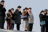 Japan obeležavanje tragedije EPA KIMIMASA MAYAMA 2