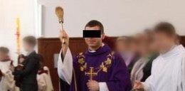 Ksiądz gwałcił dziewczynkę i kazał jej usunąć ich dziecko