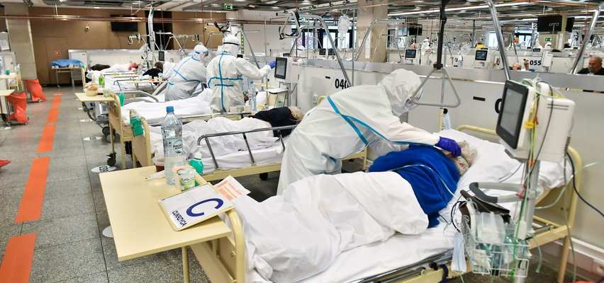 Potencjalny nowy lek na COVID-19. Jest umowa na dziesiątki tysięcy dawek!