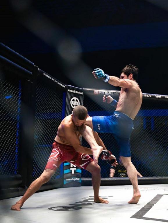 SBC, MMA