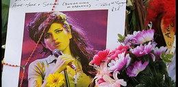 Pogrzeb Amy w żydowskim obrządku