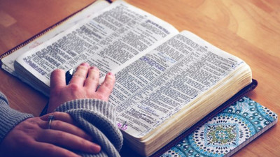 5 Bible verses that prove that praying is truly the key