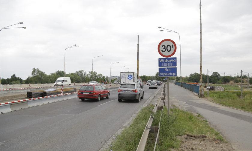 Most Krzywoustego