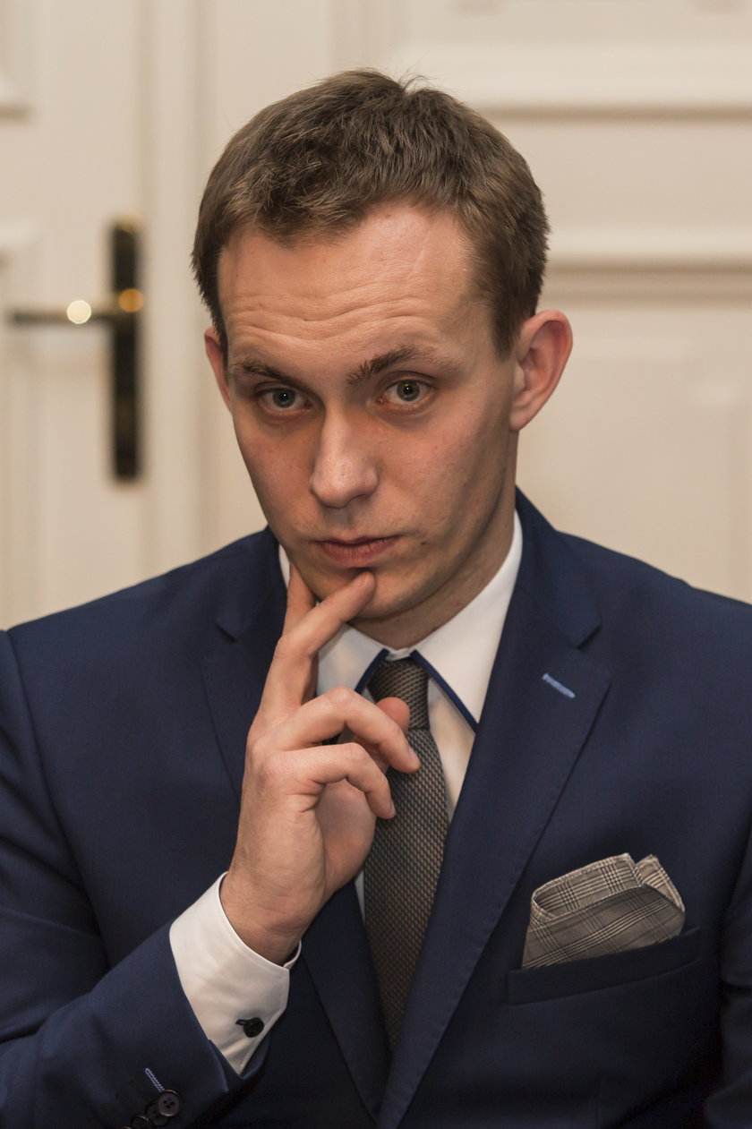 Wieliński pozostaje dyrektorem GOAP