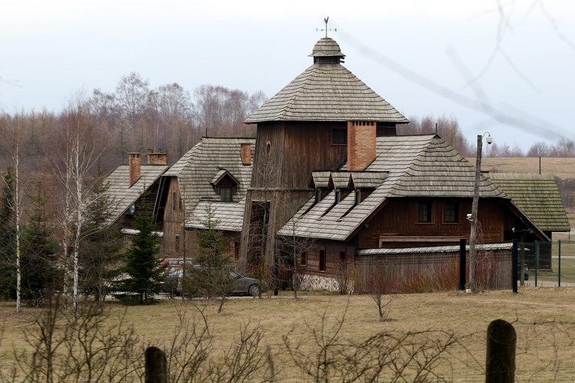 Posiadłość Staraków