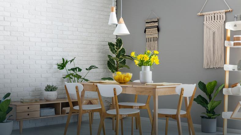 Najlepsze Rozkładane Stoły Do Małych Pomieszczeń Dom