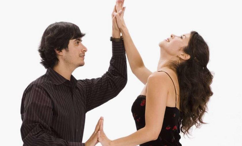 """Pobił żonę: """"To był tylko taniec"""""""