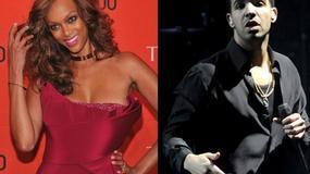 Tyra Banks romansuje z młodym raperem