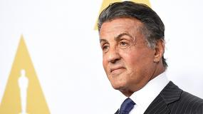 Sylvester Stallone: amerykański sen włoskiego ogiera