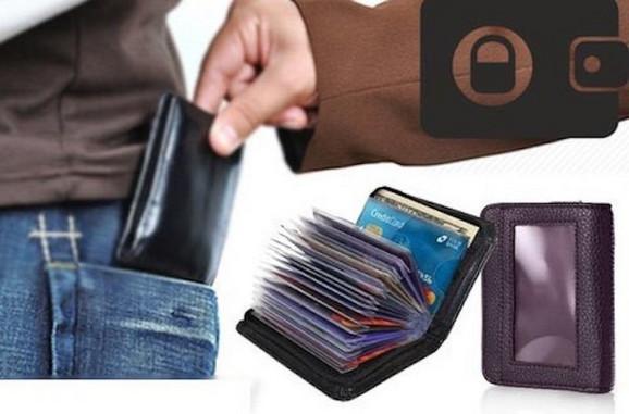 Sigurnosni novčanik