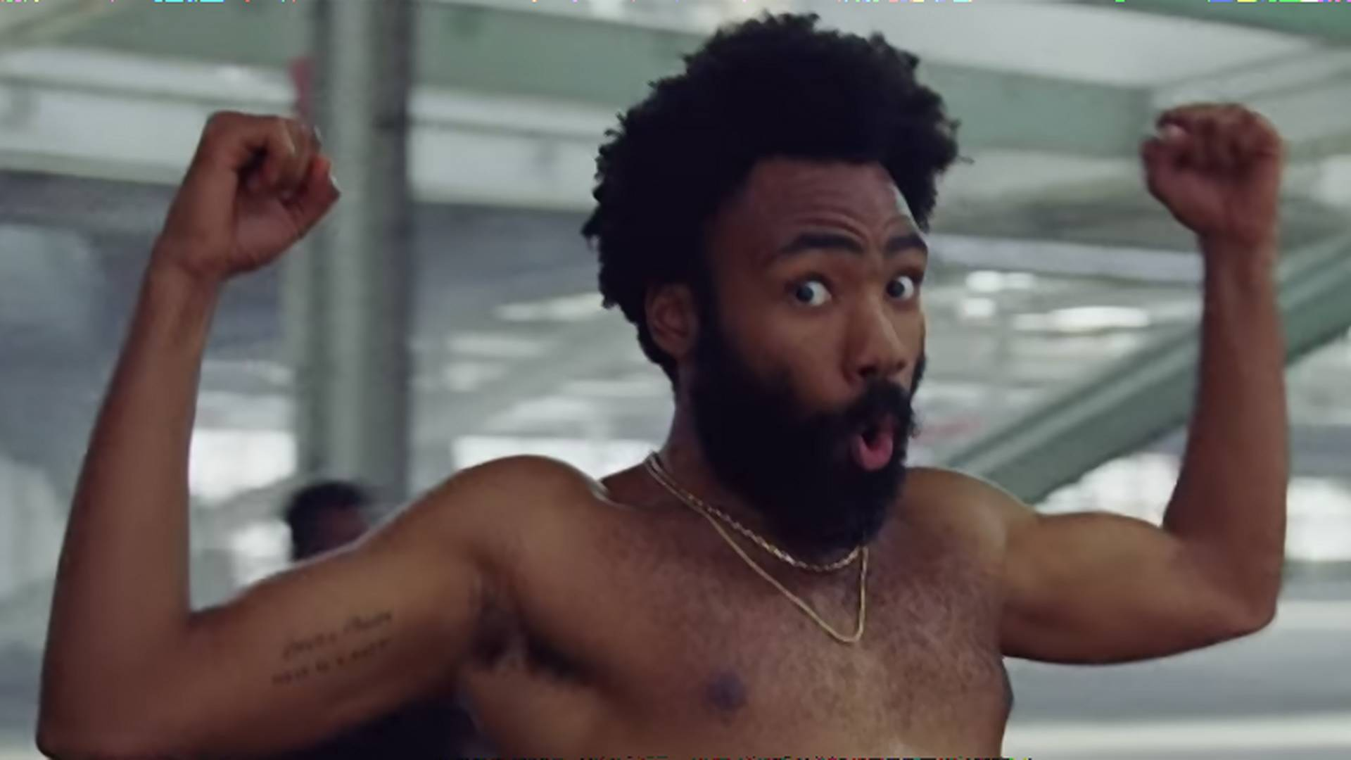 "Da li je hit ""This Is America"" zapravo plagijat?"