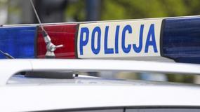 Tragiczny wypadek przed Galerią Echo w Kielcach. Nie żyje starsza kobieta
