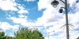 Katowice: nowe kamery miejskiego monitoringu