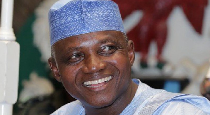 Garba Shehu to grace Campus Journalism Awards