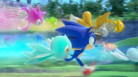 Sonic Colors - trailer 1