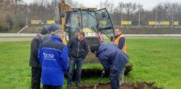 Ruszyła przebudowa stadionu żużlowego na Golęcinie