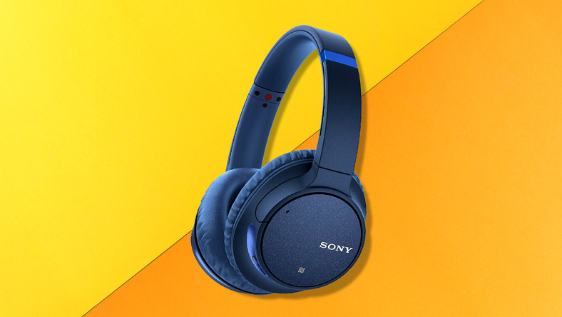 These Sony Wireless Headphones Are $80 Off RN