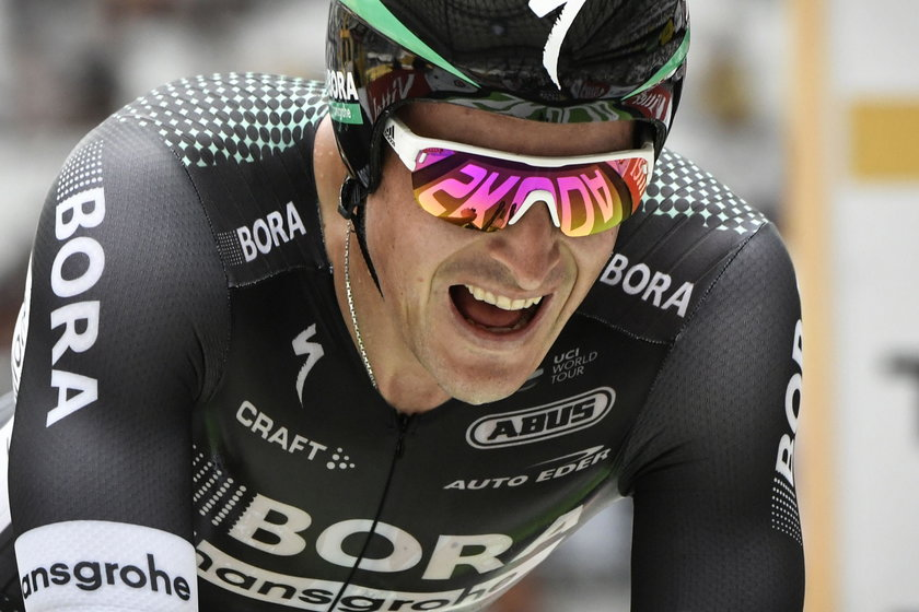 Polski dzień w Tour de France! Bodnar przed Kwiatkowskim