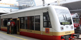 Ruszą pociągi na trasie Kraków- lotnisko w Balicach