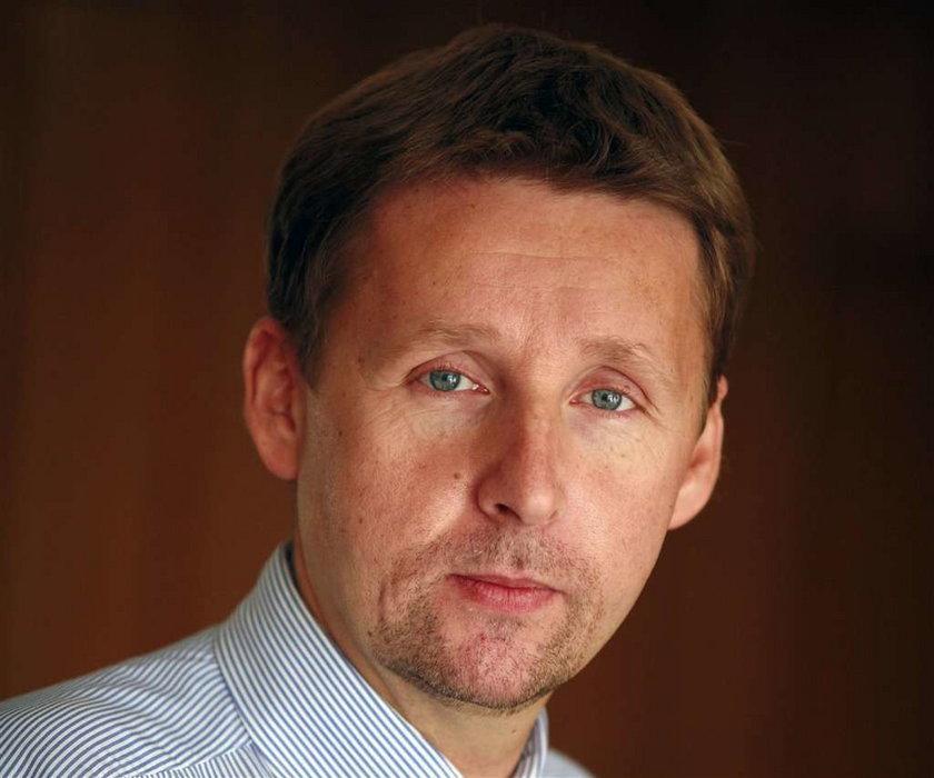 Migalski broni Kaczyńskiego.Szok?