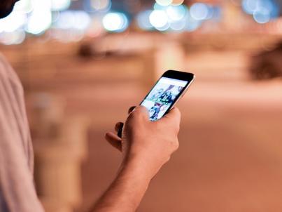 Grube miliardy firmy wydają na reklamę mobilną. Wydatki rosną w tempie dwucyfrowym