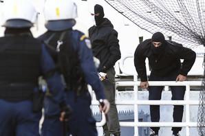BIZARNO Voz udario tri migranta u istom danu na različitim lokacijama