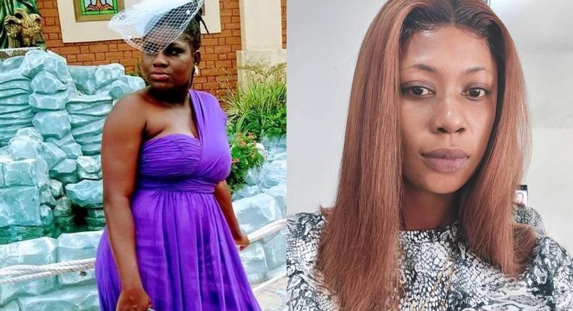 Cursed lady who called Selly Galley barren says 'sorry, you'll give birth next year