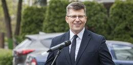 Wiceminister życzy zdrowia Gersdorf. Nielegalna amantadyna pogodziła wrogów