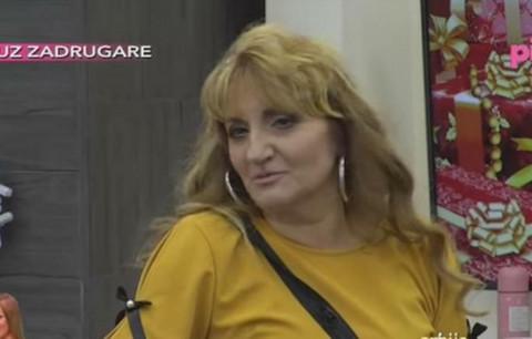 """GOCA ŠOKIRALA SVE U """"ZADRUZI"""": Bila sam u vezi sa Ćazimom!"""