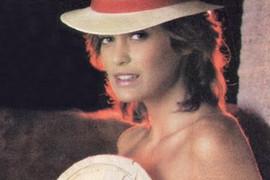 Bila je najlepša žena Juge, zarađivala 3.000 evra po reklami, a onda su isplivale EROTSKE FOTOGRAFIJE, pogledajte je danas