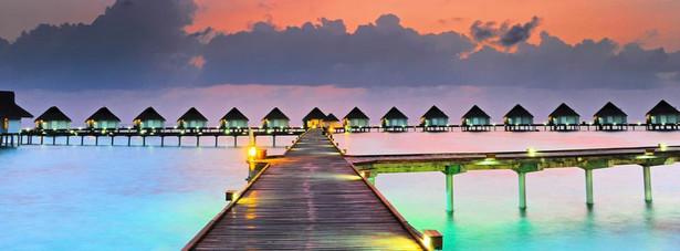 Egzotyczna Wielkanoc na Malediwach skusiła 2,1 proc. rodaków, którzy rezerwowali wczasy za pośrednictwem Travelplanet.pl.