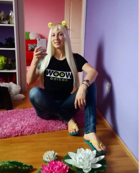 ZAVRŠILA U ZATVORU ZBOG DROGE: Ovo je stan srpske starlete u kojem je pronađena marihuana!
