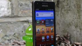 Samsung Galaxy S III z funkcją bezprzewodowego ładowania?