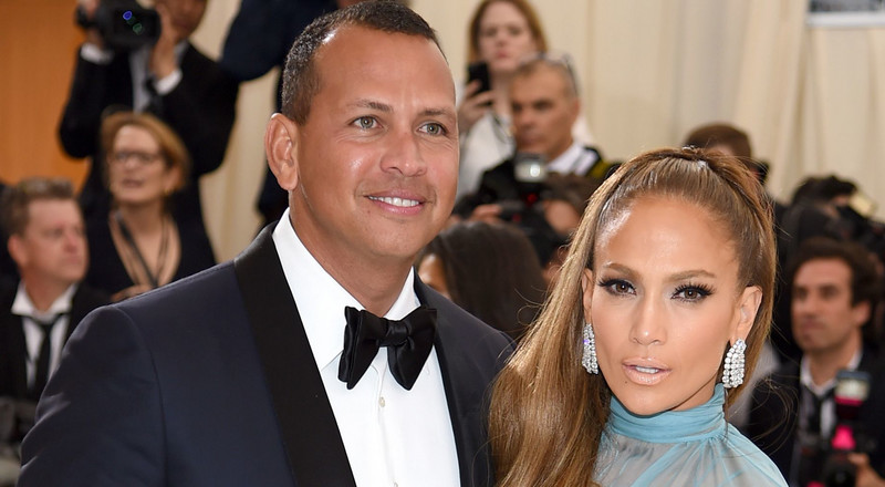 Jennifer Lopez And Alex Rodriguez's Marriage Will Last Forever, According To Astrology