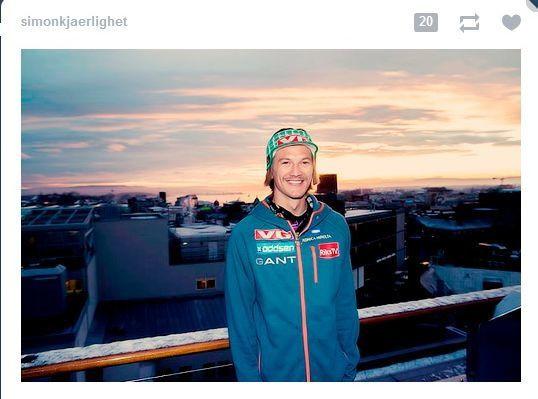 Norwescy skoczkowie robią się na Małysza. Zapuścili wąsy i straszą