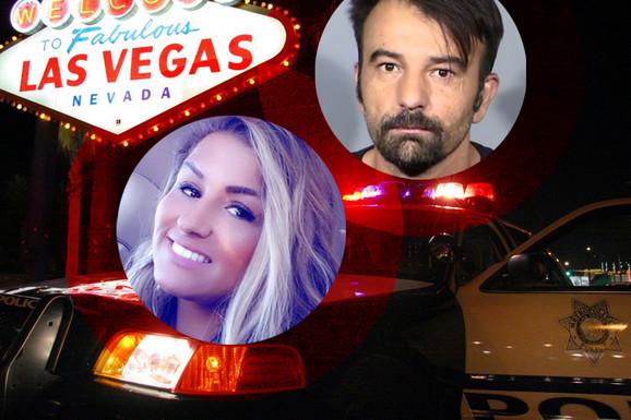 SAČEKAO DA DECA ODU U ŠKOLU, PA KUPIO BEJZBOLKU, TRAKU I VOTKU Detalji jezivog ubistva Srpkinje u Las Vegasu