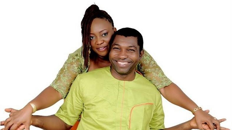 Dr. Rich and Ngee Okonkwo learnt the basics of keeping their home the hard way