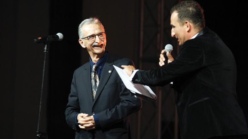 Marek Koterski, Michał Koterski