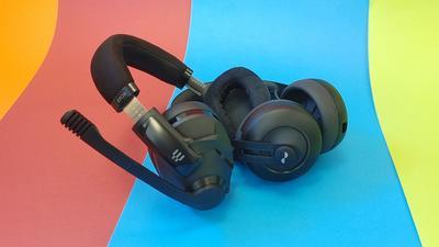 Bluetooth, ANC, Top-Sound: Gute Gaming-Kopfhörer für den Alltag finden
