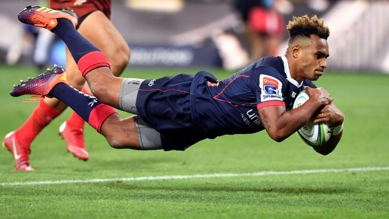Fully recovered: Melbourne Rebels' Will Genia has been cleared to play in the crucial clash with the NSW Waratahs on Friday