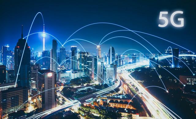 5G mreža će se razvijati