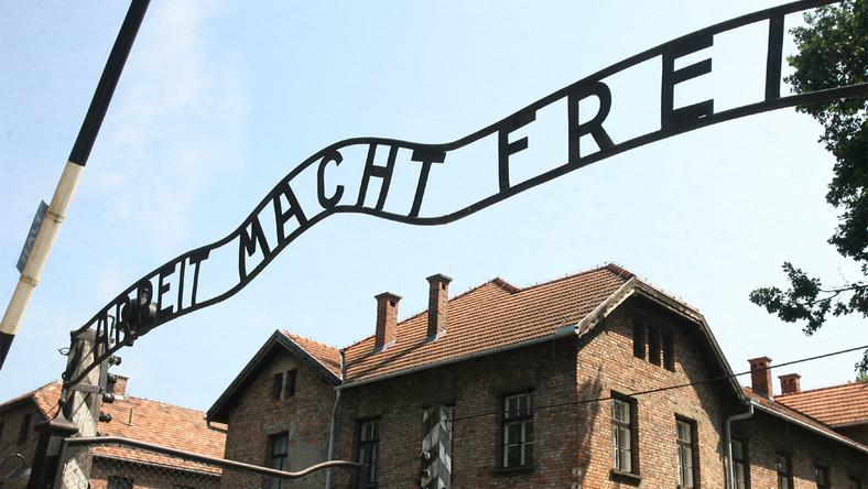 Amerykanie pomogą ratować Auschwitz