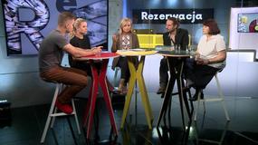 """Jakub Małecki w programie """"Rezerwacja"""": przywiązanie do ziemi i etos pracy są najważniejsze"""