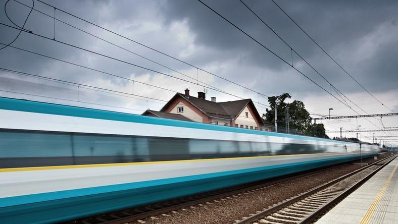 Czeski Leo Express dostał czarną polewkę od PKP